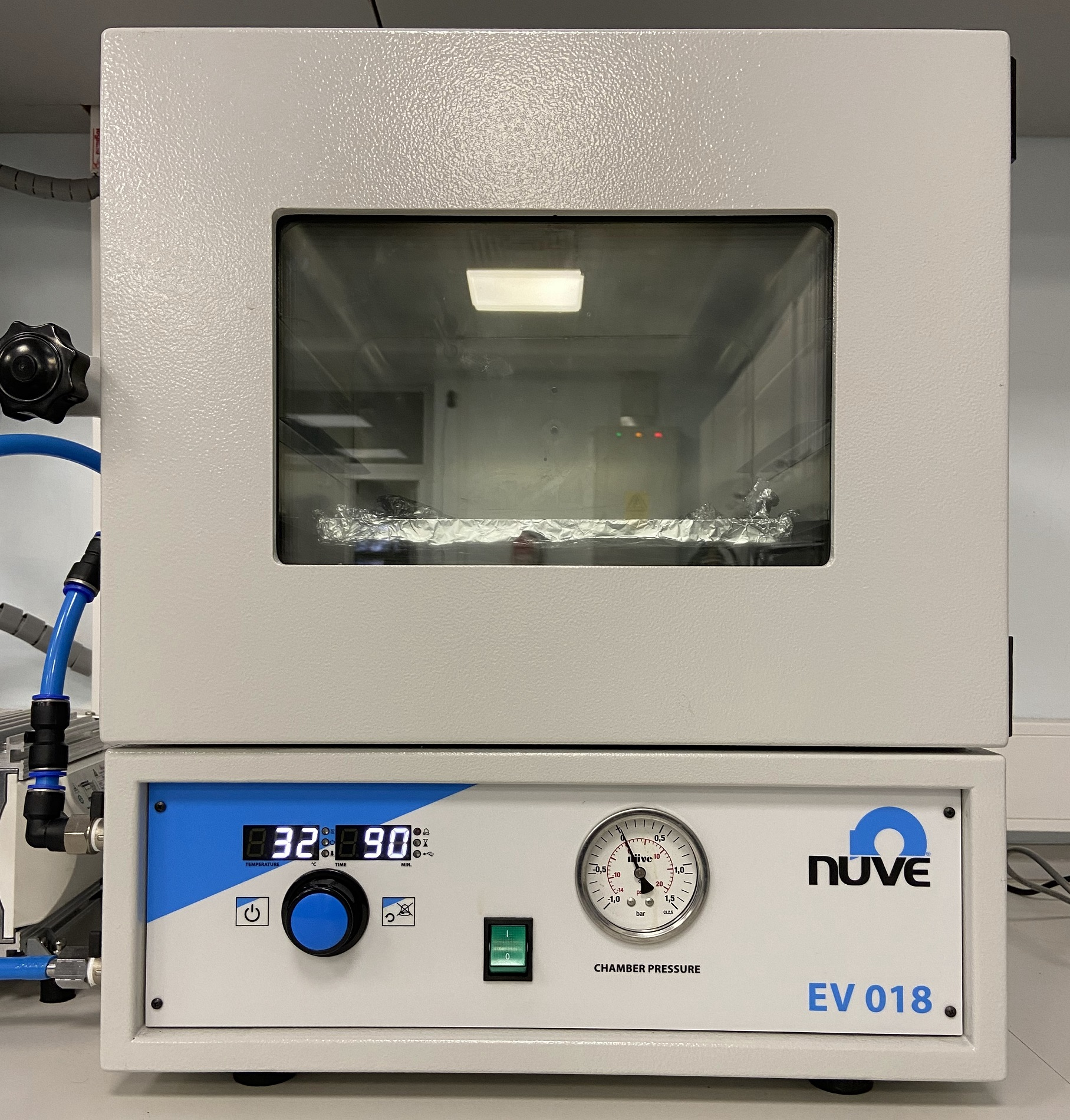 Nuve EV 018 Drying Oven